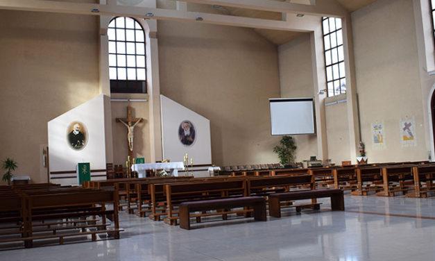 Blagdan sv. Pija iz Pietrelcine 2017.