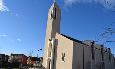Obavijest o liturgijskim slavljima i radu župnog ureda