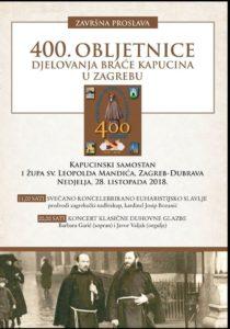 400 - završna proslava