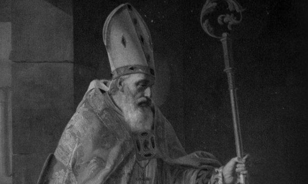 Proslava sv. Nikole biskupa