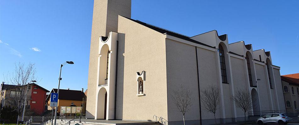 Obnovljena web stranica samostana i župe sv. Leopolda B. Mandića u Zagrebu