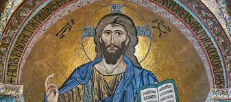 34. nedjelja kroz godinu – Krist Kralj