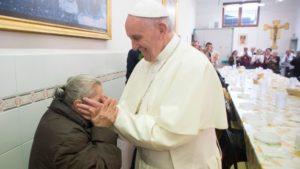 Papa i siromasi