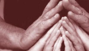 Zajednička molitva
