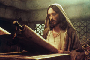 Isus u sinagogi u Nazaretu