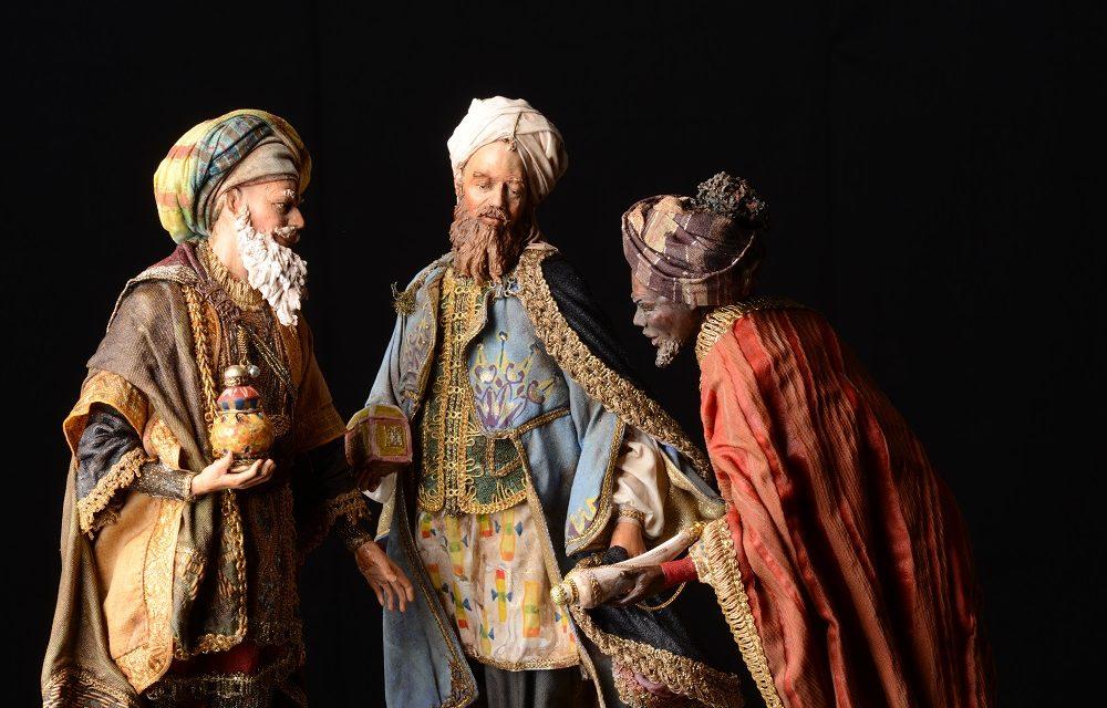 Bogojavljenje – Sveta tri kralja