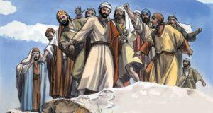 Prorok bez časti u svom zavičaju