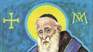 Sv. Leopold za jedinstvo kršćana