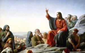 Isus naučava: Ne sudite!