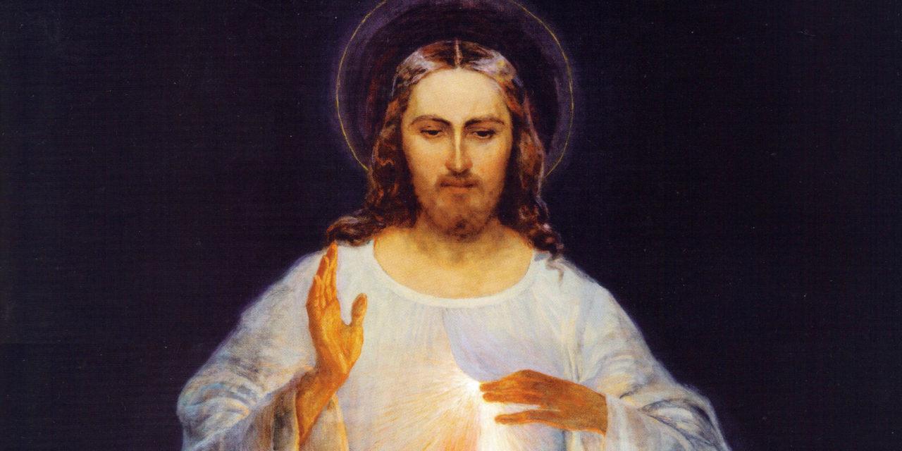 2. Vazmena nedjelja – Nedjelja Božjeg milosrđa – C