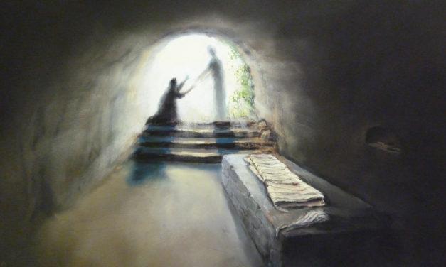 Nedjelja uskrsnuća Gospodinova – C