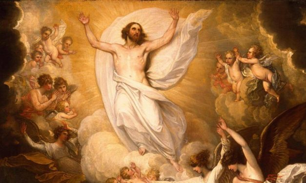 Mise na Uskrs i Uskrsni ponedjeljak