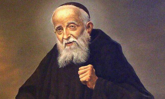 4. Vazmena nedjelja – C; Blagdan sv. Leopolda Mandića