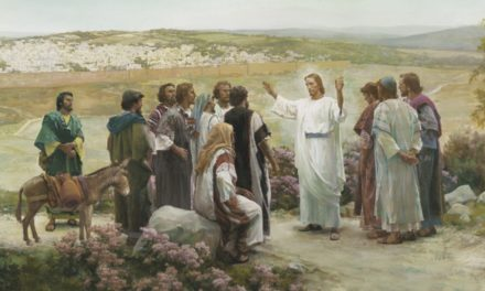 7. Vazmena nedjelja – C