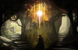 Uska vrata