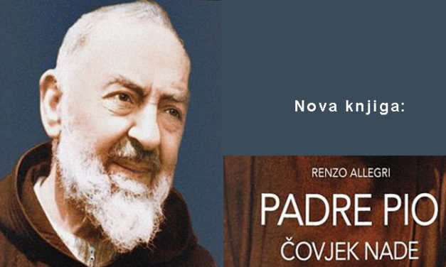 Predstavljanje knjige uz blagdan sv. Padra Pija