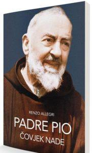Predstavljanje knjige Padre Pio - Čovjek nade