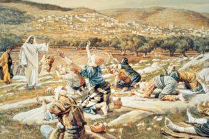 Isus i deset gubavaca