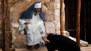 Valja svagda moliti i nikada ne sustati