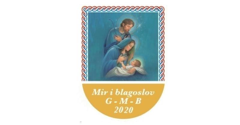 Blagoslov obitelji 2019./2020.