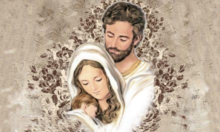 Nedjelja Svete Obitelji – A