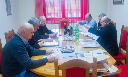 Godišnja sjednica Zaklade za gradnju crkve u Zrinu