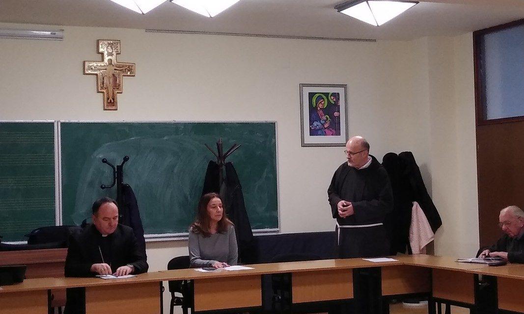Godišnja skupština katoličkih novinara