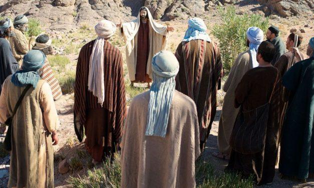6. uskrsna nedjelja – A