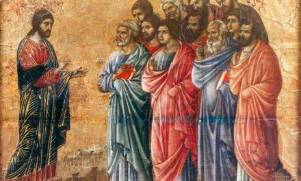 7. uskrsna nedjelja – A