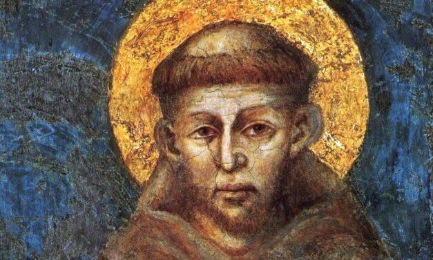 Proslava sv. Franje Asiškog kod zagrebačkih kapucina