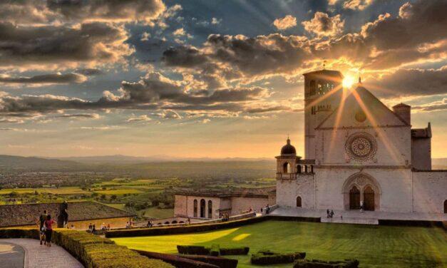 Proslava blagdana sv. Franje Asiškog, 4. listopada, u našoj župi