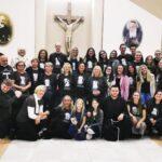 Svečani zavjeti braće i sestara Franjevačkog svjetovnog reda