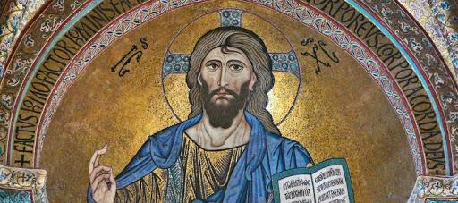 34. nedjelja kroz godinu A – nedjelja Krista Kralja