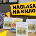 """Predstavljanje nove knjige priča za djecu """"Sjajna trojka"""" autorice prof. Dubravke Rovičanac"""