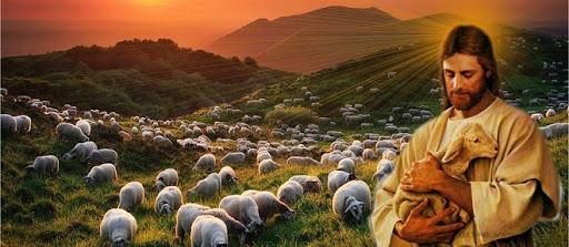 4. Vazmena nedjelja – nedjelja Dobrog Pastira- b