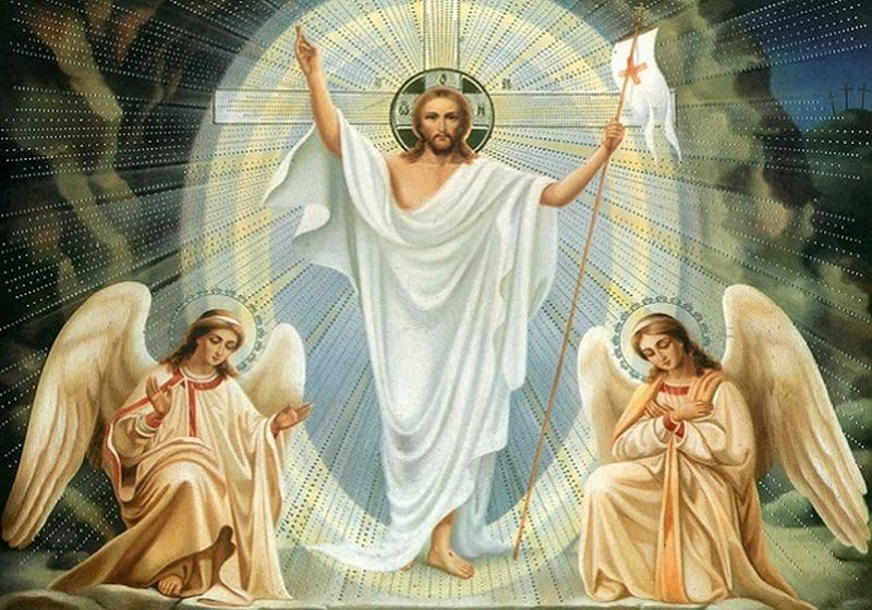 Nedjelja Uskrsnuća Gospodnjeg