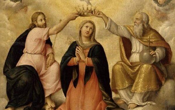 20. NEDJELJA KROZ GODINU – SVETKOVINA UZNESENJA BLAŽENE DJEVICE MARIJE