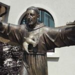 Proslava blagdana sv. Franje kod zagrebačkih kapucina